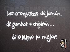 La Carbonera de Carranza - © Cucharete.com