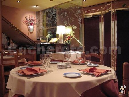 Restaurante La Casuca - Recomendado para tu Cena de Navidad en Madrid