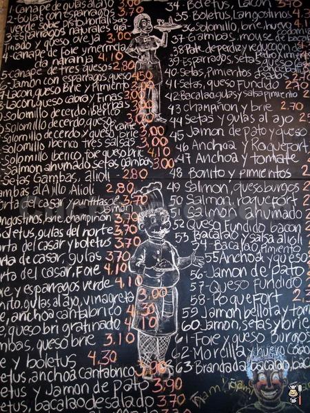 La Colonial de Goya - © Cucharete.com