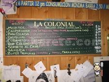 La Colonial de Huertas 66 - © Cucharete.com