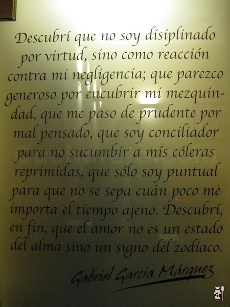 La Fragua de Sebín - © Cucharete.com