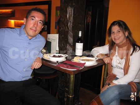 La Fromagerie de Alcalá - © Cucharete.com