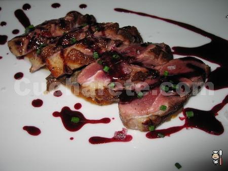 Restaurante La Sede - © Cucharete.com