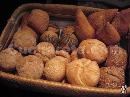 Restaurante Las Tres Manolas - © Cucharete.com