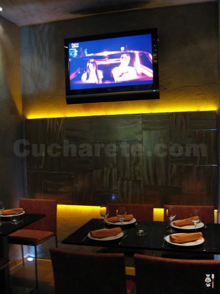 La Sede - © Cucharete.com