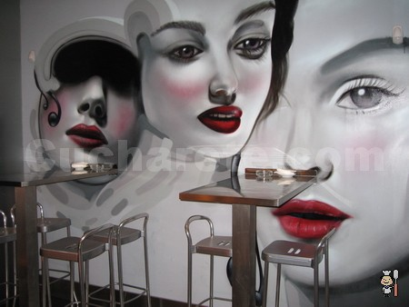 Las Tres Manolas - © Cucharete.com