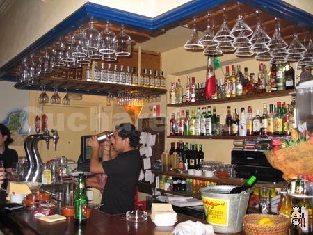 La Taquería del Alamillo - © Cucharete.com