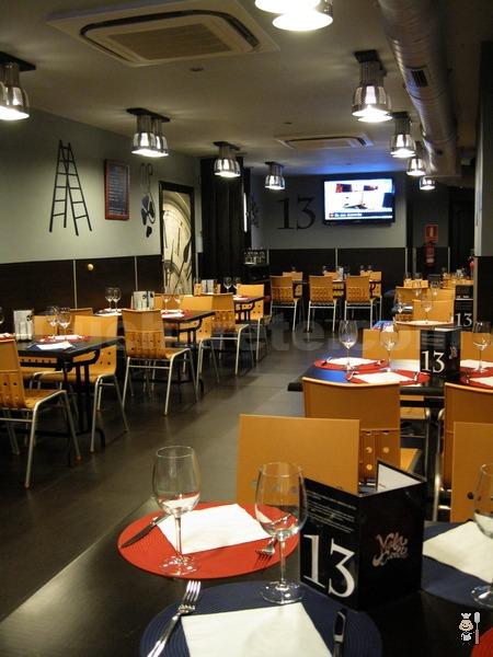 Mala Suerte Cafe - Madrid - © Cucharete.com