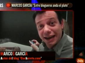 Cucharete.com en Cámara Abierta 2.0 - TVE