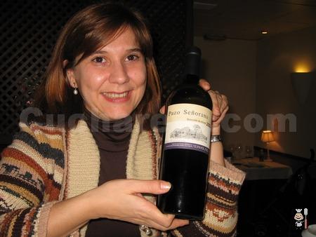 María Pita - © Cucharete.com