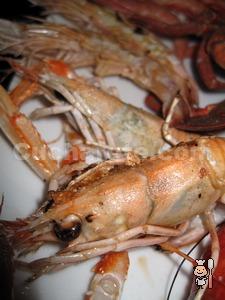 Mariscada para 2 personas en la Tasca el Majao por sólo 19,95 € ¡Viva Cucharete! - © Cucharete.com