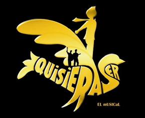 Cucharete.com te envita al Musical Quisiera Ser