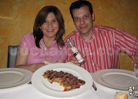 Restaurante Muuu - © Cucharete.com