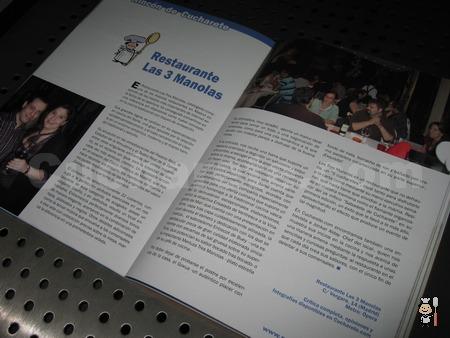 El rincón de Cucharete: Networking Activo