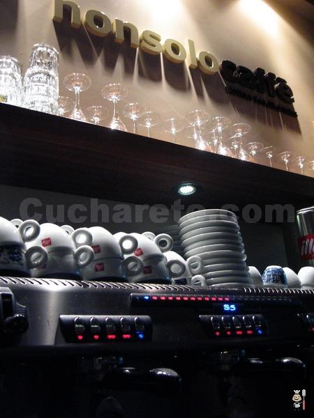Nonsolocaffe - © Cucharete.com