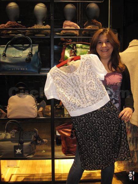 Impresionante 3x2 en prendas de lujo en un Outlet del centro de Madrid gracias a Cucharete