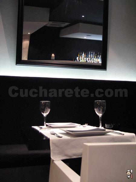 Paspartú - © Cucharete.com