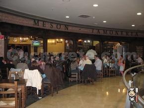 Mesón Jamonería Perolo - © Cucharete.com