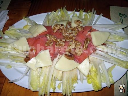 Pizzanella - © Cucharete.com