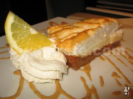 Pie de Limón Gratis en Sushi Creativo - © Cucharete.com