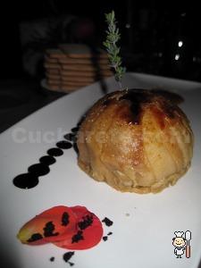 Espectacular Menú Especial de 60 € en Madrid... ¡Sólo a 39 € para los lectores de Cucharete!d - © Cucharete.com
