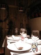 El Rincón de Goya y su espectacular espacio de verano con vino y postre gratis - © Cucharete.com