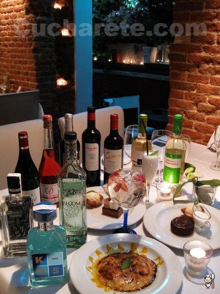 El Rincón de Goya posee la terraza más romántica de Madrid con una oferta de 1 € increíble - © Cucharete.com