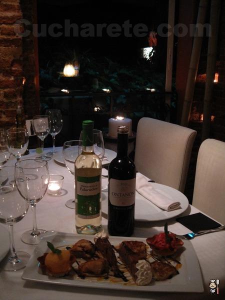 Restaurantes en madrid la terraza m s rom ntica de - Terrazas romanticas madrid ...