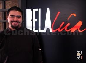 Rafael Ferreyra - Chef del Restaurante Belalúa (Madrid)
