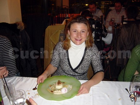 Restaurante Recreo Peral - © Cucharete.com