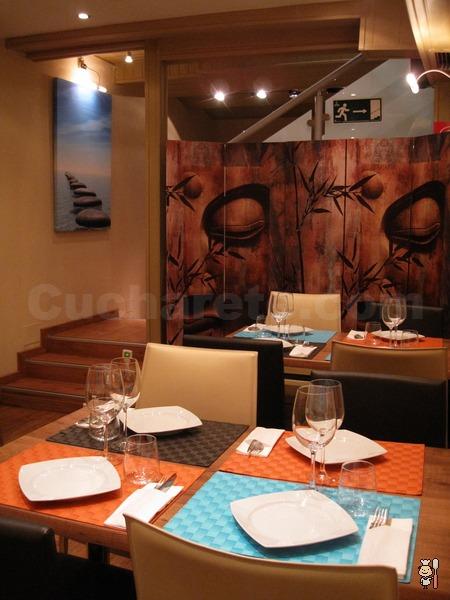 Restaurante 19 Bar Bistró - Recomendado para tu Cena de Navidad en Madrid