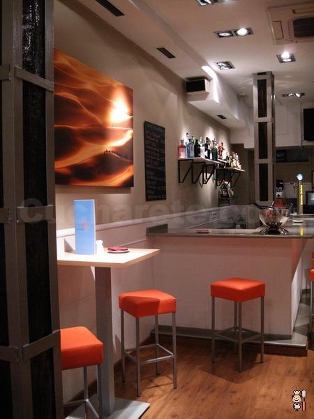 19 Bar Bistró - © Cucharete.com