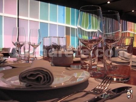 Restaurante Barandales - © Cucharete.com