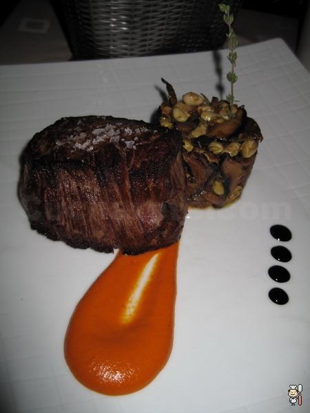 Restaurante Basarri - © Cucharete.com