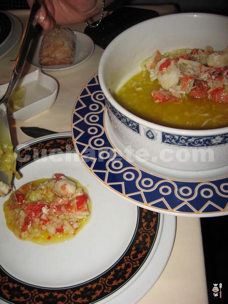 Restaurante Concha - © Cucharete.com