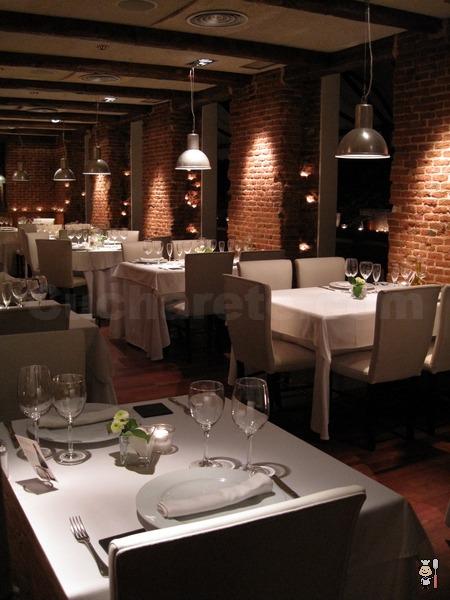 Restaurante El Rincón de Goya - Recomendado para tu Cena de Navidad en Madrid