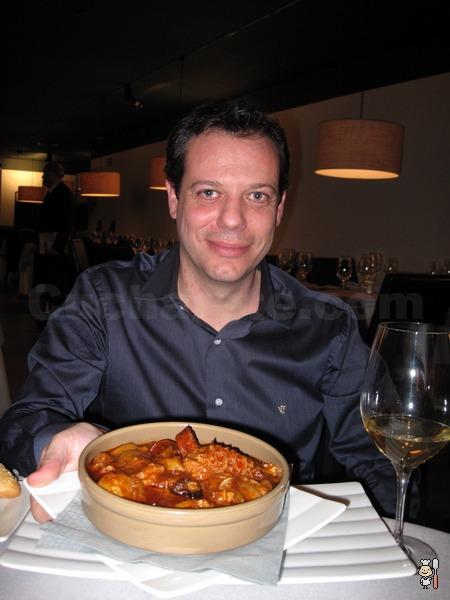 Restaurante El Tártaro - © Cucharete.com