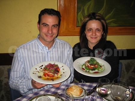 Restaurante La Nova - © Cucharete.com