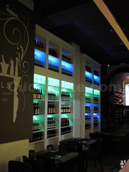 Restaurante Micota - Recomendado para tu Cena de Navidad en Madrid