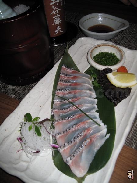 Restaurante Miyama San - © Cucharete.com