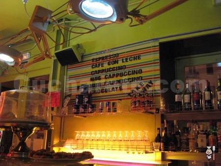 Restaurante Ojalá - © Cucharete.com