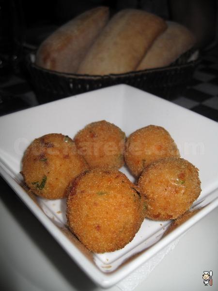 Restaurante Scacco Matto Madrid - © Cucharete.com