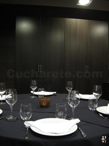 Restaurante Simona - © Cucharete.com