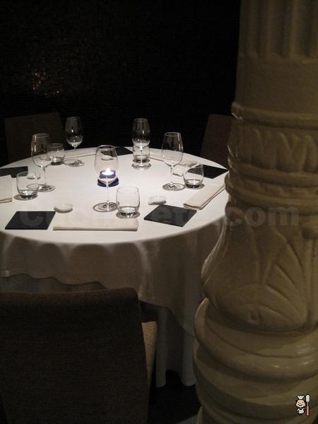 Restaurante Treze - © Cucharete.com