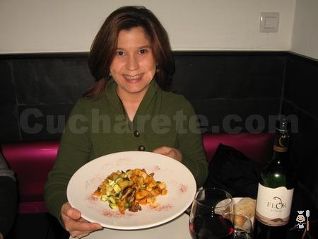Restaurante UBÚ - © Cucharete.com