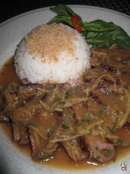 Restaurante Vietnam Mekong Madrid - © Cucharete.com