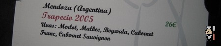 Restaurante Lúa - Restaurante Romántico en Madrid