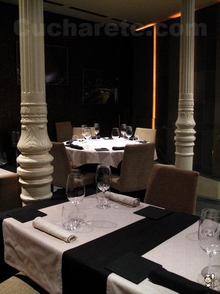 Restaurante Treze - Restaurante Romántico en Madrid