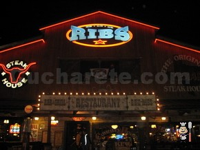 Ribs - © Cucharete.com