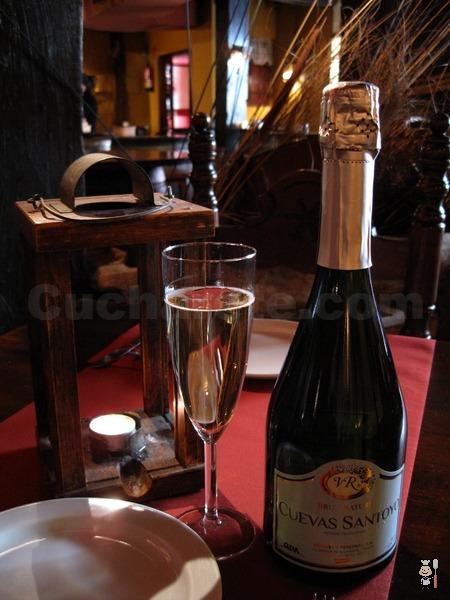 Taberna Los Austrias - Restaurante Romántico en Madrid